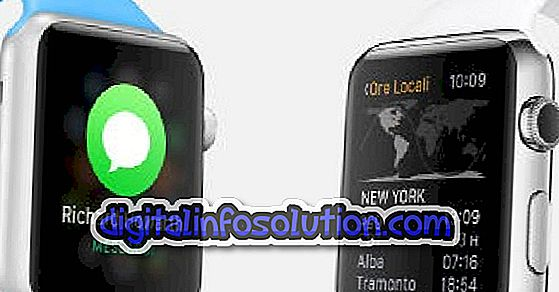 Lý do nên mua smartwatch Apple Watch cho iPhone